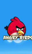 Download free mobile wallpaper 18766: Games, Angry Birds for phone or tab. Download images, backgrounds and wallpapers for mobile phone for free.