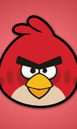 Download free mobile wallpaper 38103: Games,Angry Birds for phone or tab. Download images, backgrounds and wallpapers for mobile phone for free.