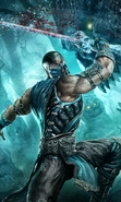 Download free mobile wallpaper 39295: Games,Mortal Kombat for phone or tab. Download images, backgrounds and wallpapers for mobile phone for free.