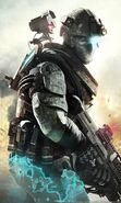 Download free mobile wallpaper 19107: Games, Ghost Recon: Future Soldier for phone or tab. Download images, backgrounds and wallpapers for mobile phone for free.