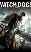 Download free mobile wallpaper 18996: Games, Watch Dogs for phone or tab. Download images, backgrounds and wallpapers for mobile phone for free.