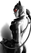 Download free mobile wallpaper 39285: Games,Catwoman for phone or tab. Download images, backgrounds and wallpapers for mobile phone for free.