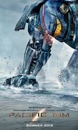 Download free mobile wallpaper 21649: Pacific Rim, Cinema for phone or tab. Download images, backgrounds and wallpapers for mobile phone for free.