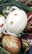 Download free mobile wallpaper 43204: Eggs,Easter,Holidays for phone or tab. Download images, backgrounds and wallpapers for mobile phone for free.