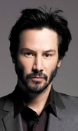 Download free mobile wallpaper 42879: Keanu Reeves,Cinema,People,Men for phone or tab. Download images, backgrounds and wallpapers for mobile phone for free.