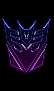 Download free mobile wallpaper 14584: Cinema, Logos, Transformers for phone or tab. Download images, backgrounds and wallpapers for mobile phone for free.