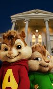 Download free mobile wallpaper 11025: Cartoon, Cinema, Animals, Rodents, Alvin and the Chipmunks, Chipmunks for phone or tab. Download images, backgrounds and wallpapers for mobile phone for free.