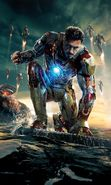 Download free mobile wallpaper 17697: Cinema, People, Men, Iron Man for phone or tab. Download images, backgrounds and wallpapers for mobile phone for free.
