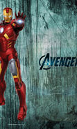 Download free mobile wallpaper 15002: Cinema, The Avengers, Iron Man for phone or tab. Download images, backgrounds and wallpapers for mobile phone for free.