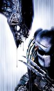 Download free mobile wallpaper 14204: Cinema, AVP: Alien vs. Predator for phone or tab. Download images, backgrounds and wallpapers for mobile phone for free.
