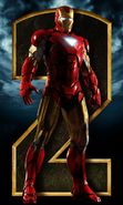 Download free mobile wallpaper 10562: Cinema, Iron Man for phone or tab. Download images, backgrounds and wallpapers for mobile phone for free.