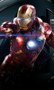 Download free mobile wallpaper 17366: Cinema, Iron Man for phone or tab. Download images, backgrounds and wallpapers for mobile phone for free.