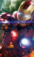 Download free mobile wallpaper 21717: Cinema, Iron Man for phone or tab. Download images, backgrounds and wallpapers for mobile phone for free.