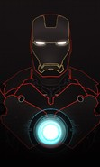 Download free mobile wallpaper 30624: Cinema,Iron Man for phone or tab. Download images, backgrounds and wallpapers for mobile phone for free.