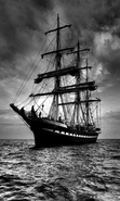 Download free mobile wallpaper 45278: Ships,Sea,Landscape,Transport for phone or tab. Download images, backgrounds and wallpapers for mobile phone for free.