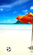Download free mobile wallpaper 16901: Summer, Sea, Landscape, Beach for phone or tab. Download images, backgrounds and wallpapers for mobile phone for free.