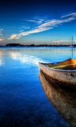 Download free mobile wallpaper 48181: Boats,Landscape,Nature for phone or tab. Download images, backgrounds and wallpapers for mobile phone for free.