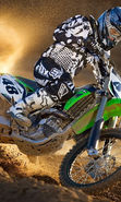 Download free mobile wallpaper 27047: People, Motorcycles, Motocross, Sports, Transport for phone or tab. Download images, backgrounds and wallpapers for mobile phone for free.