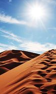 Download free mobile wallpaper 21119: People, Landscape, Sand, Desert for phone or tab. Download images, backgrounds and wallpapers for mobile phone for free.