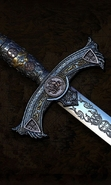 Download free mobile wallpaper 46869: Swords,Objects,Weapon for phone or tab. Download images, backgrounds and wallpapers for mobile phone for free.