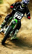 Download free mobile wallpaper 15008: Motocross, Sports for phone or tab. Download images, backgrounds and wallpapers for mobile phone for free.