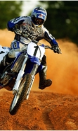 Download free mobile wallpaper 34591: Motocross,Sports for phone or tab. Download images, backgrounds and wallpapers for mobile phone for free.