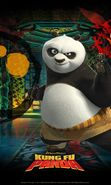 Download free mobile wallpaper 12199: Cartoon, Panda Kung-Fu, Pandas for phone or tab. Download images, backgrounds and wallpapers for mobile phone for free.
