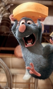 Download free mobile wallpaper 33938: Cartoon,Ratatouille for phone or tab. Download images, backgrounds and wallpapers for mobile phone for free.