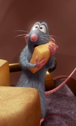 Download free mobile wallpaper 37360: Cartoon,Ratatouille for phone or tab. Download images, backgrounds and wallpapers for mobile phone for free.