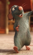Download free mobile wallpaper 40440: Cartoon,Ratatouille for phone or tab. Download images, backgrounds and wallpapers for mobile phone for free.