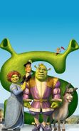 Download free mobile wallpaper 23920: Cartoon, Shrek for phone or tab. Download images, backgrounds and wallpapers for mobile phone for free.