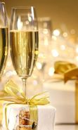 Download free mobile wallpaper 15731: Drinks, New Year, Objects, Holidays, Christmas, Xmas for phone or tab. Download images, backgrounds and wallpapers for mobile phone for free.