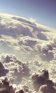 Download free mobile wallpaper 20897: Sky, Clouds, Landscape for phone or tab. Download images, backgrounds and wallpapers for mobile phone for free.