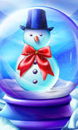 Download free mobile wallpaper 11077: Holidays, New Year, Objects, Christmas, Xmas, Drawings for phone or tab. Download images, backgrounds and wallpapers for mobile phone for free.