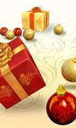 Download free mobile wallpaper 2271: Holidays, New Year, Objects, Christmas, Xmas for phone or tab. Download images, backgrounds and wallpapers for mobile phone for free.