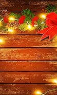 Download free mobile wallpaper 22531: New Year, Holidays, Pictures, Christmas, Xmas for phone or tab. Download images, backgrounds and wallpapers for mobile phone for free.