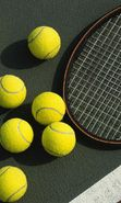 Download free mobile wallpaper 4034: Sport, Objects, Tennis for phone or tab. Download images, backgrounds and wallpapers for mobile phone for free.