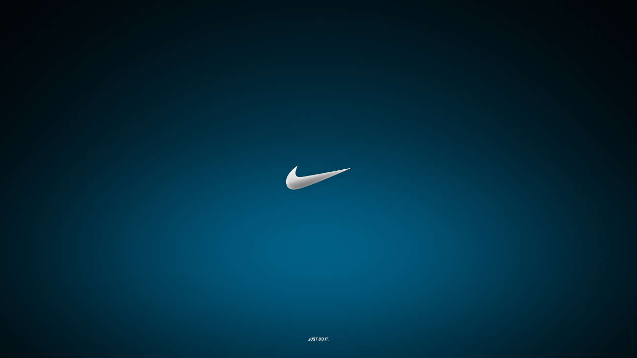 Download mobile wallpaper Brands, Background, Logos, Nike for free.