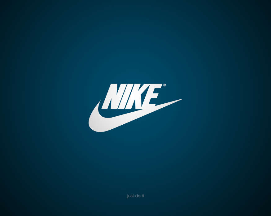 Download mobile wallpaper Brands, Logos, Nike for free.