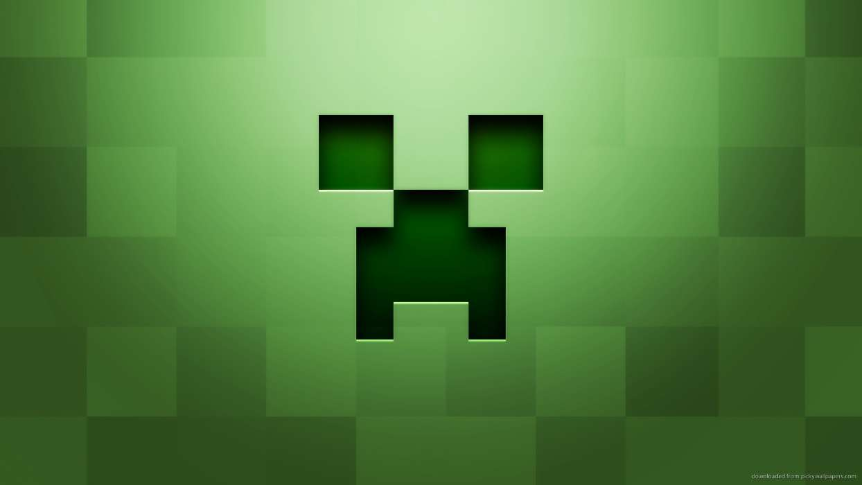 Download mobile wallpaper Games, Background, Minecraft for free.