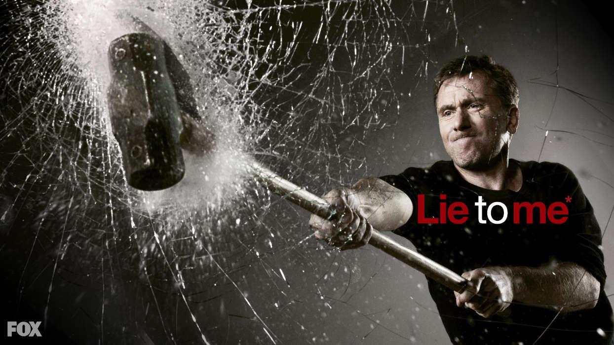 Lie To Me Schauspieler