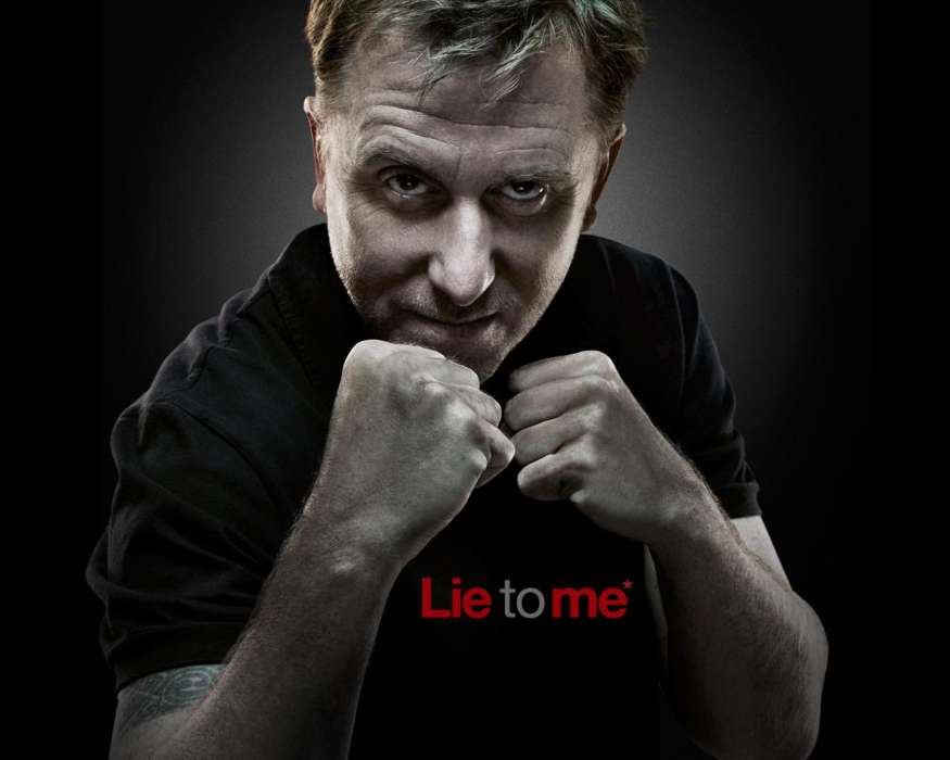 Download mobile wallpaper Cinema, People, Actors, Men, Lie to me for free.