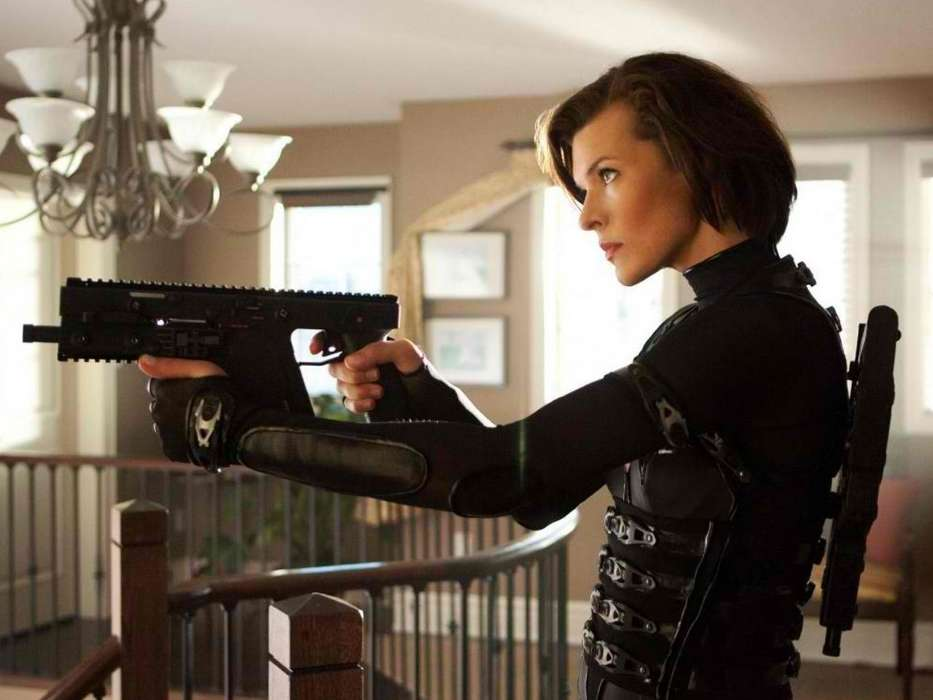 resident evil movies - HD1800×1200
