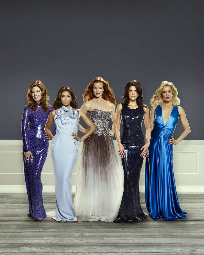 Desperate Housewives Online Gucken Kostenlos