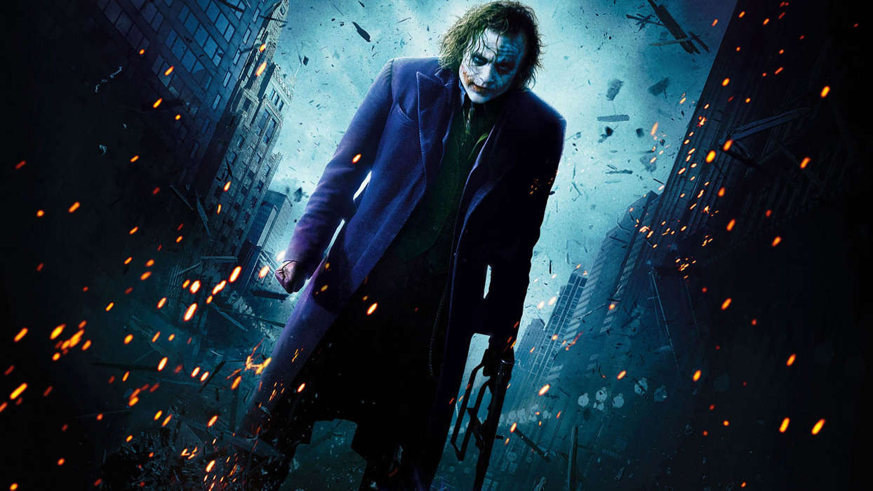 Download mobile wallpaper Cinema, People, Actors, Joker for free.