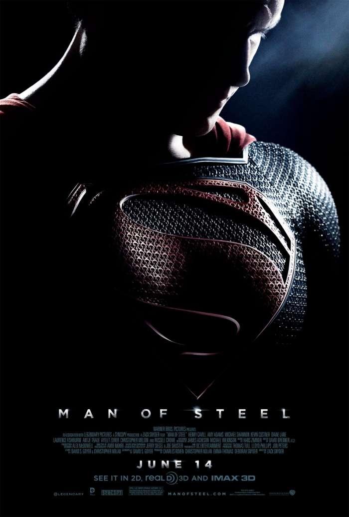 Man Of Steel Schauspieler