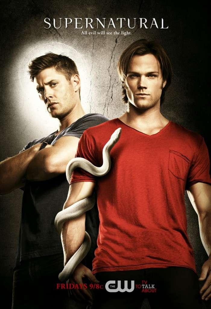 Download Mobile Wallpaper Cinema People Actors Men Supernatural Jensen Ackles