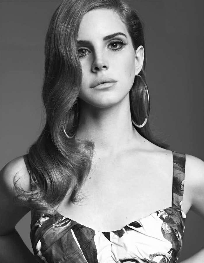 Download Mobile Wallpaper Music People Girls Artists Lana Del