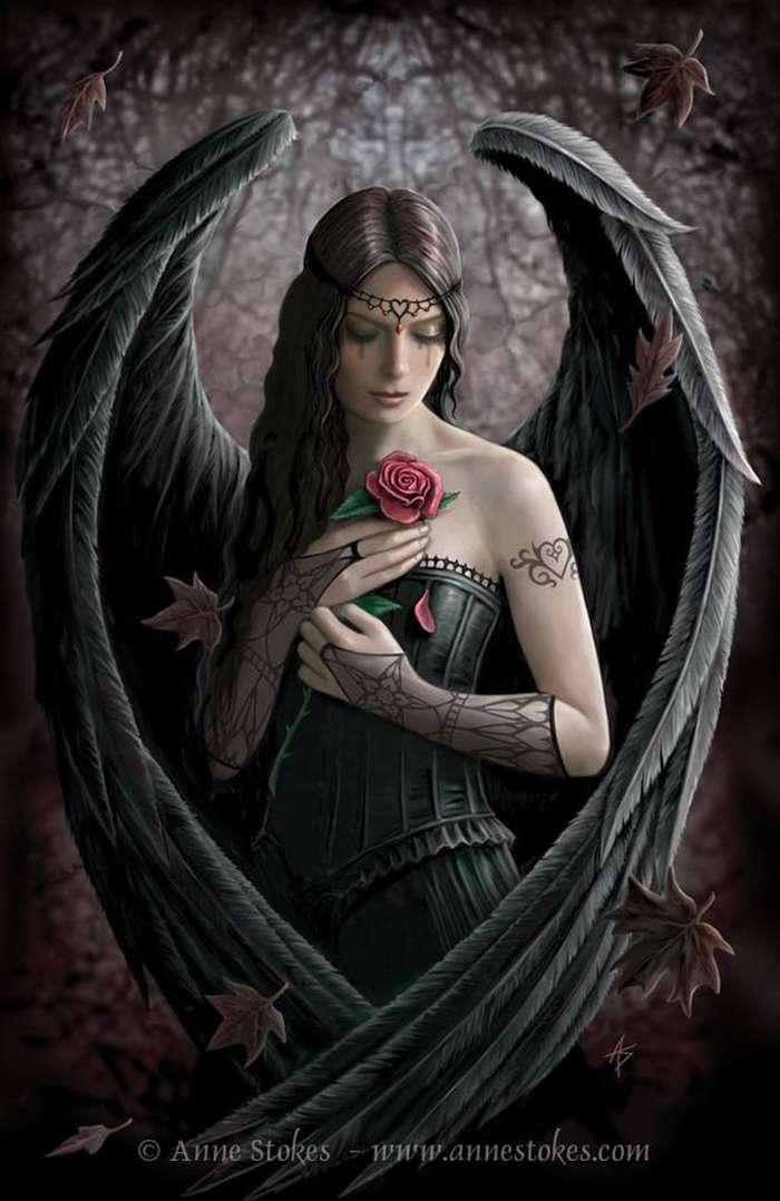 Download Bilder Für Das Handy Menschen Mädchen Fantasie Engel