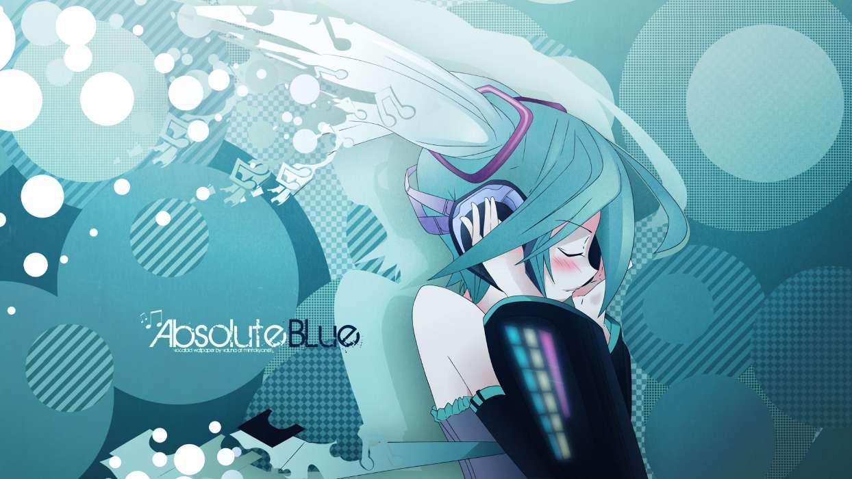 Descargar La Imagen En Teléfono: Música, Anime, Chicas
